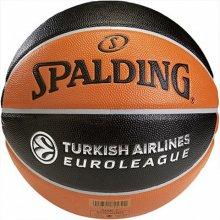 Spalding SPALDING EUROLEAGUE OFFICIAL REPLICA RUBBER