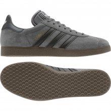 adidas Originals ADIDAS GAZELLE GREFOU/CBLACK/GUM5