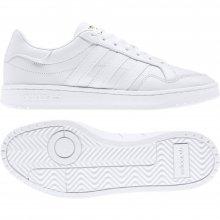 adidas Originals ADIDAS TEAM COURT FTWWHT/FTWWHT/CBLACK