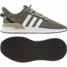 adidas Originals ADIDAS U_PATH RUN LEGGRN/FTWWHT/SAVANN