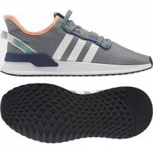 adidas Originals ADIDAS U_PATH RUN GRETHR/FTWWHT/BLUOXI