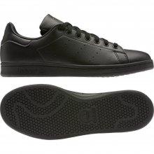 adidas Originals ADIDAS STAN SMITH CBLACK/CBLACK/FTWWHT