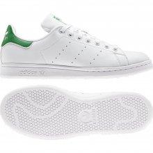 adidas Originals ADIDAS STAN SMITH FTWWHT/FTWWHT/GREEN