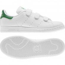adidas Originals ADIDAS STAN SMITH CF FTWWHT/FTWWHT/GREEN