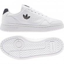 adidas Originals ADIDAS NY 90 J FTWWHT/CBLACK/FTWWHT