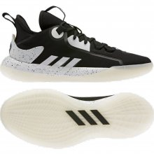 ADIDAS Adidas Harden Stepback 2 CBLACK/SILVMT/FTWWHT