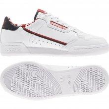 adidas Originals ADIDAS CONTINENTAL 80 FTWWHT/CBLACK/SCARLE