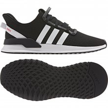 adidas Originals ADIDAS U_PATH RUN CBLACK/FTWWHT/SHORED