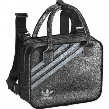 adidas Originals ADIDAS BAG BLACK/SILVMT