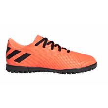 adidas Performance ADIDAS NEMEZIZ 19.4 TF J SIGCOR/CBLACK/SOLRED