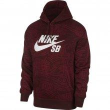 Nike Nike SB Men's Printed Skate Hoodie