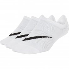 Nike Nike Everyday Kids' Lightweight Footie Socks (3 Pairs)