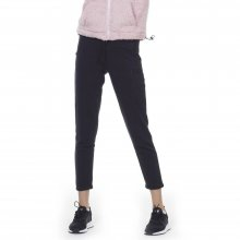 Body Action BODY ACTION WOMEN ATHLETIC JOGGERS - BLACK