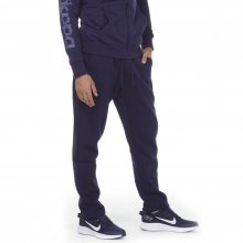 Body Action BODY ACTION MEN STRAIGHT-LEG SWEATPANTS - D.BLUE