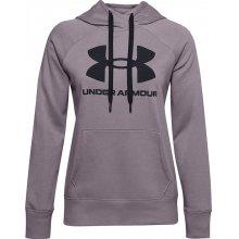 Under Armour Women's UA Rival Fleece Logo Hoodie