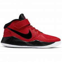 Nike Nike Team Hustle D 9 Flyease (GS)