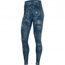 Nike Nike Sportswear Icon Clash Women's High-Waisted Leggings