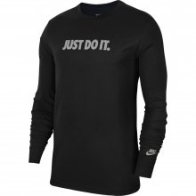 Nike Nike Sportswear Just Do It Men's Long-Sleeve T-Shirt