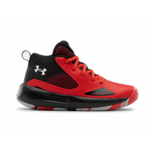 Under Armour Pre-School UA Lockdown 5 Basketball Shoes