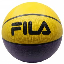 Fila FILA R-2000 No7 BASKETBALL ΜΠΑΛΑ  100%TPU YELLOW