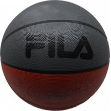 Fila FILA R-2000 No7 BASKETBALL ΜΠΑΛΑ  100%TPU RED
