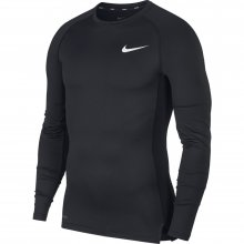 Nike Nike Pro Men's Tight Fit Long-Sleeve Top