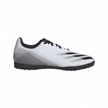 adidas Performance ADIDAS X GHOSTED.4 TF FTWWHT/CBLACK/SILVMT
