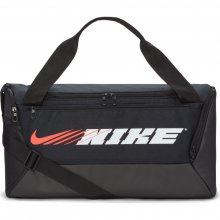 Nike Nike Brasilia Graphic Training Duffel Bag (Small)