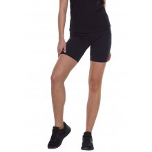 Body Action BODY ACTION WOMEN'S CYCLING SHORTS BLACK