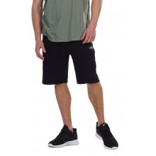 Body Action BODY ACTION MEN'S SPORT SHORTS BLACK