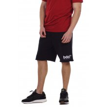 Body Action BODY ACTION MEN'S SPORTSWEAR SHORTS BLACK