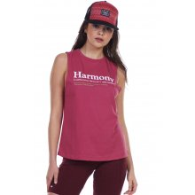 Body Action BODY ACTION WOMEN'S WORKOUT VEST D. PINK