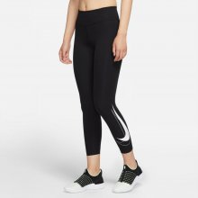 Nike Nike Dri-FIT Swoosh Run/ Women's Mid-Rise 7/8 Running Leggings