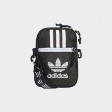 adidas Originals ADIDAS AC FESTIVAL BAG BLACK/WHITE