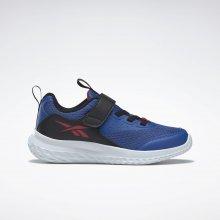 Reebok  Reebok Rush Runner 4 Alt Shoes Vector Blue / Core Black / Vector Red